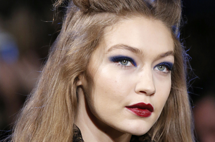 Smoky Eyes Will Never Be the Same Thanks to Pat McGrath's Dark Star 006