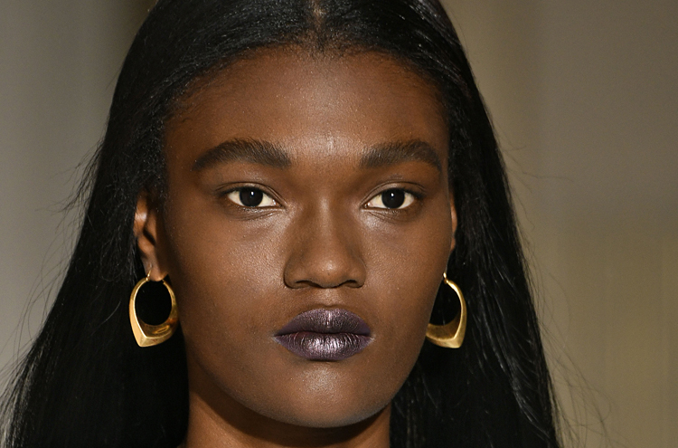 Why Metallic Lips Are the Easiest Way to Steal the Spotlight This Spring