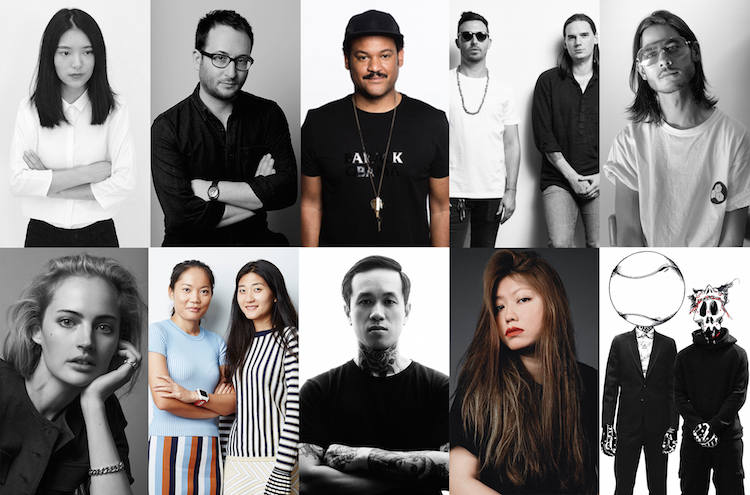 The 2017 International Woolmark Prize Announces American Nominees