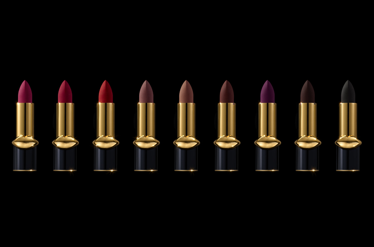This Is the Lipstick That Brought Pat McGrath to Tears