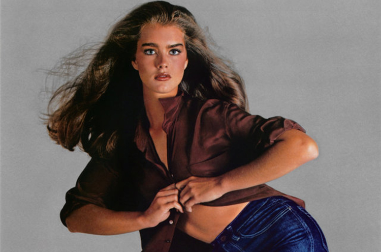Can Brooke Shields and Calvin Klein Make Fashion Magic Again?
