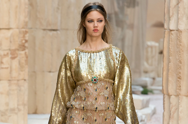 Lindsey Wixson Officially Retires From the Runway