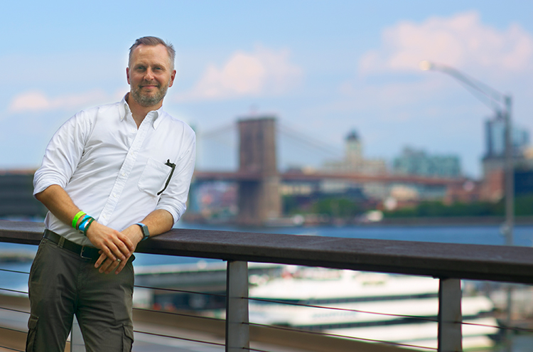 Project's Erik Ulin Talks Trade Shows, Retail, and Fashion's Evolution