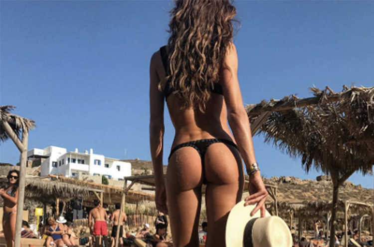 10 Models Who Are So Extra On Vacation