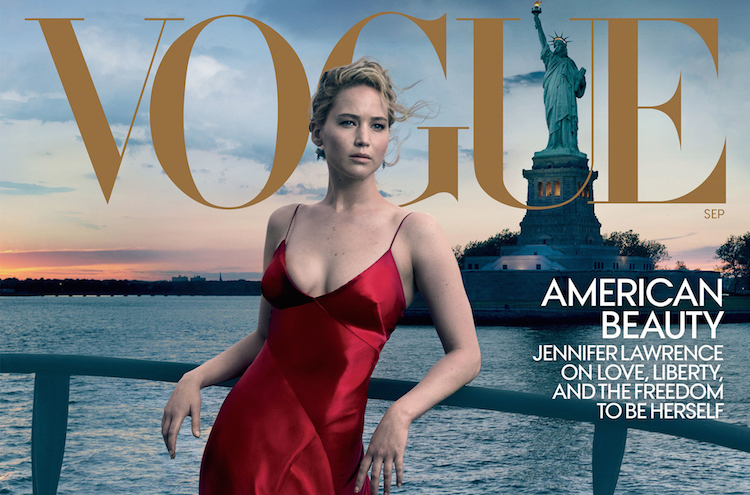 Vogue's Cover Draws Ire For All The Wrong Reasons