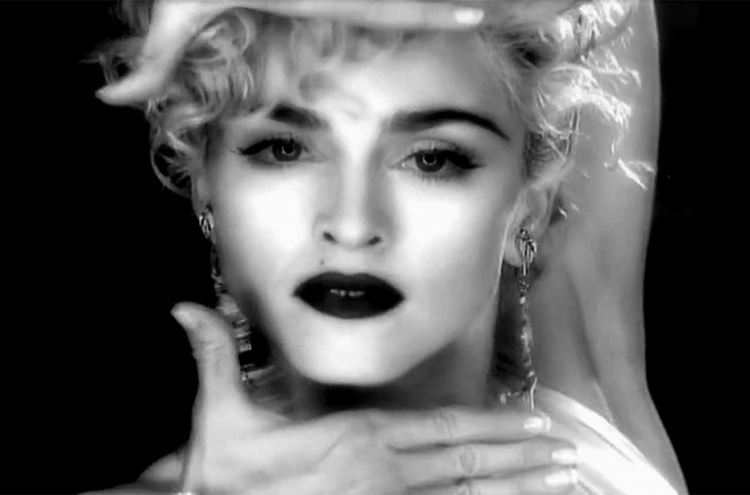 Madonna's 10 Most Epic Beauty Moments