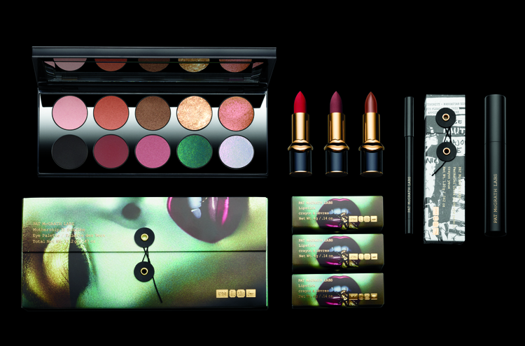 Everything You Need to Know About Pat McGrath's 61-Piece Unlimited Collection