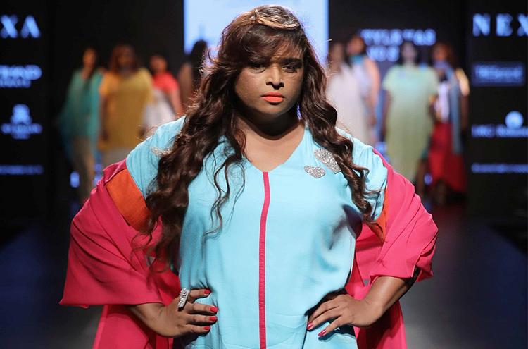 Wendell Rodricks Pushes Indian Fashion To Embrace Women of All Sizes
