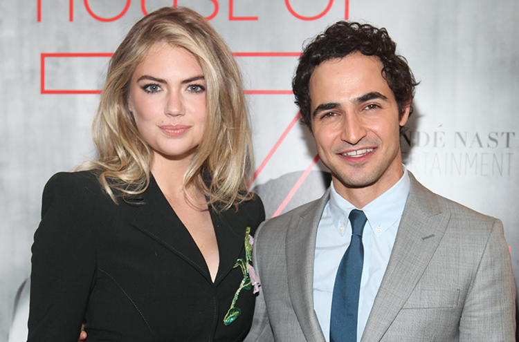Zac Posen Wants You To Know How He Became Zac Posen