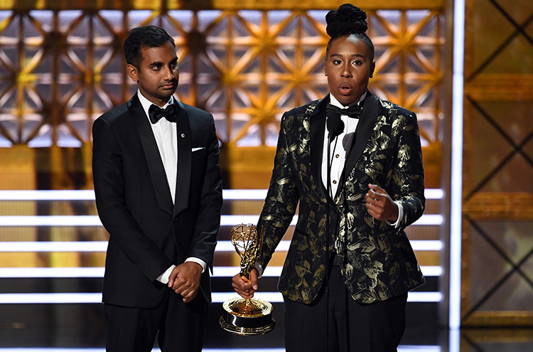 The Emmys Delivered on Inclusion, Optimism, and Style, Too