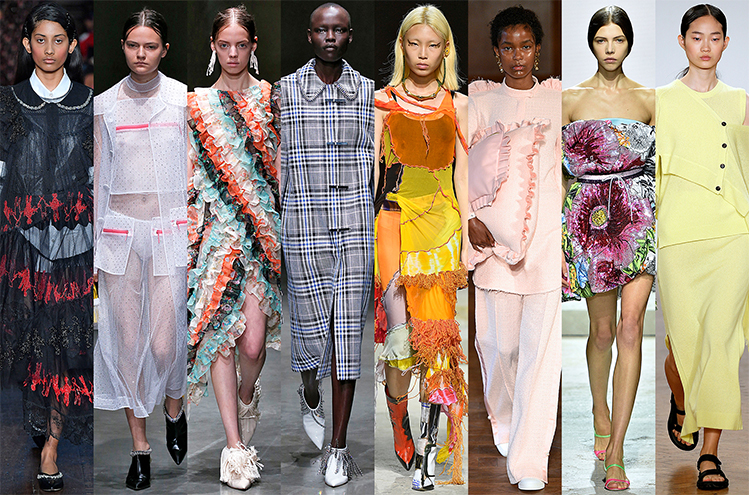 The Top 8 Trends From LFW