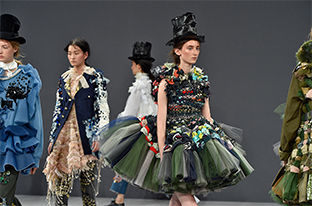 Haute Couture—What's The Point?