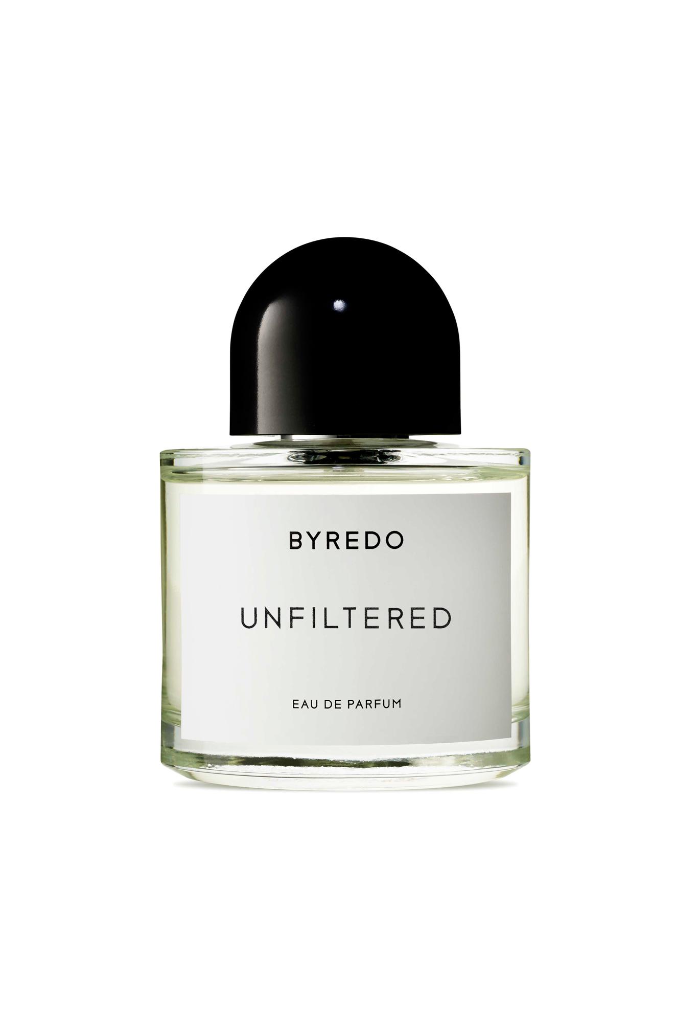 byredo unfiltered