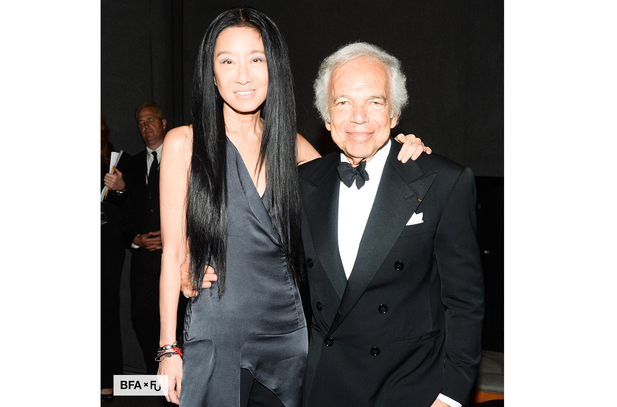 Ralph Lauren and Vera Wang are - 1196.6KB