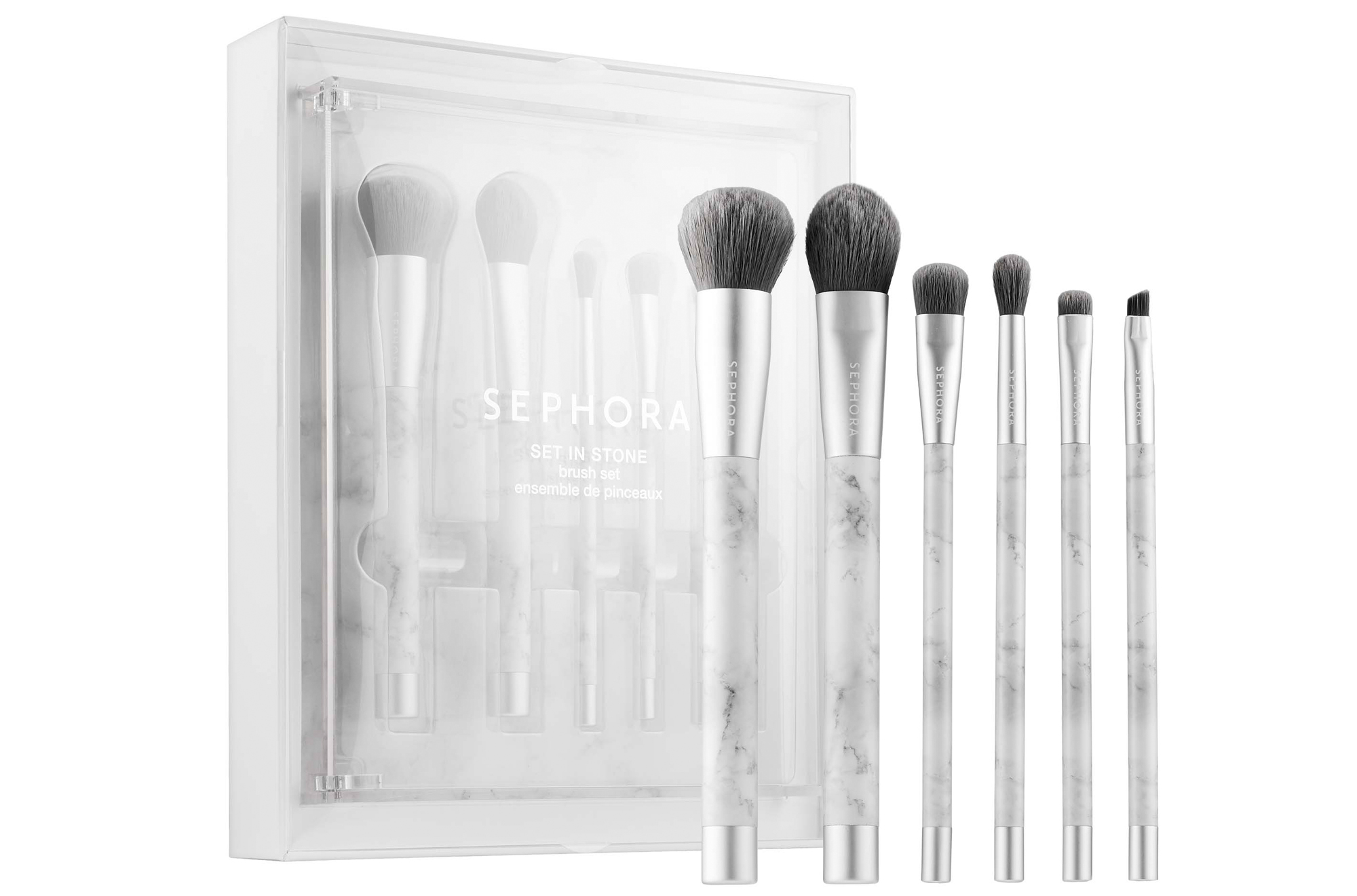 sephora set in stone brush set