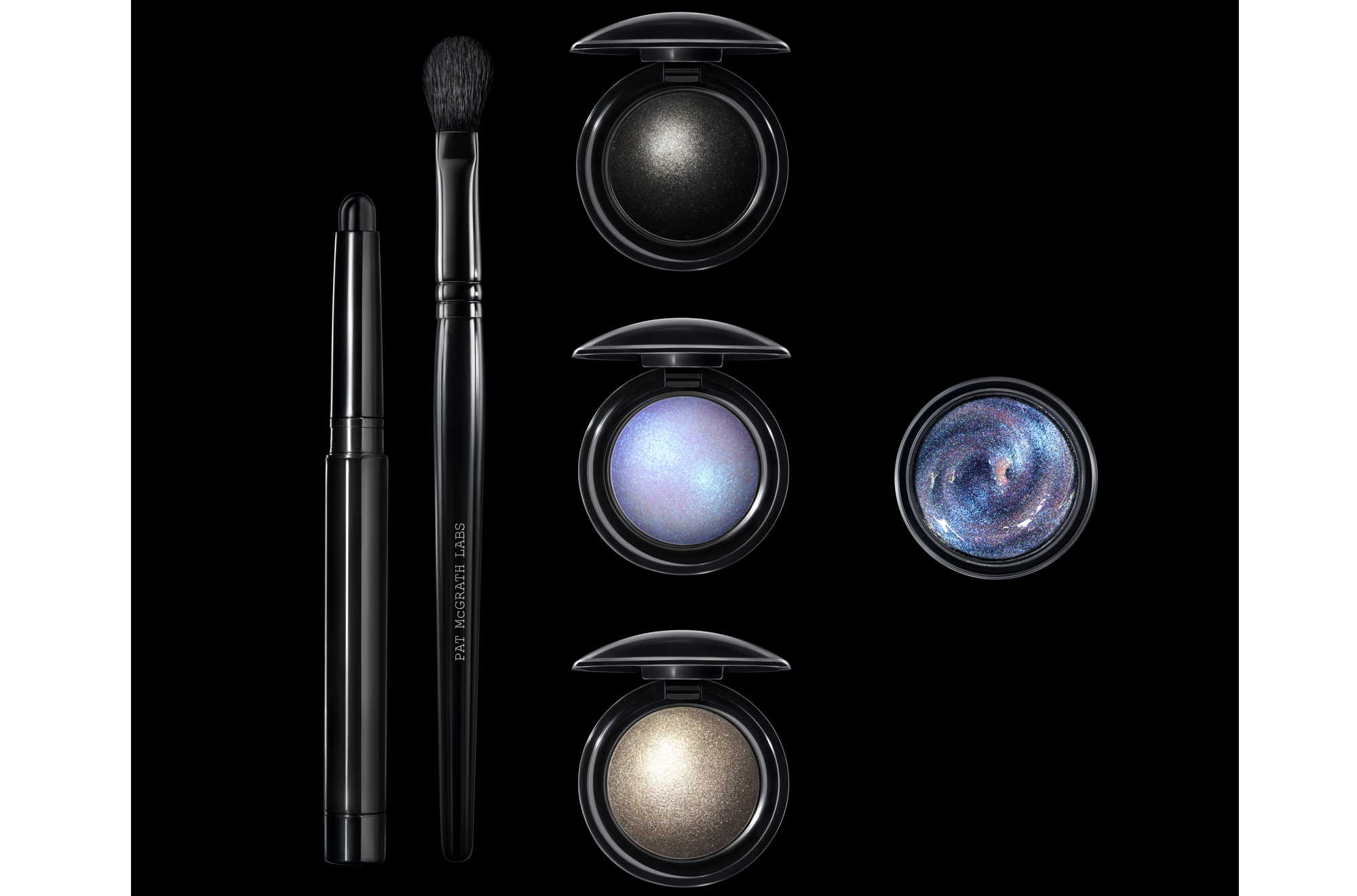 pat mcgrath dark star black matter