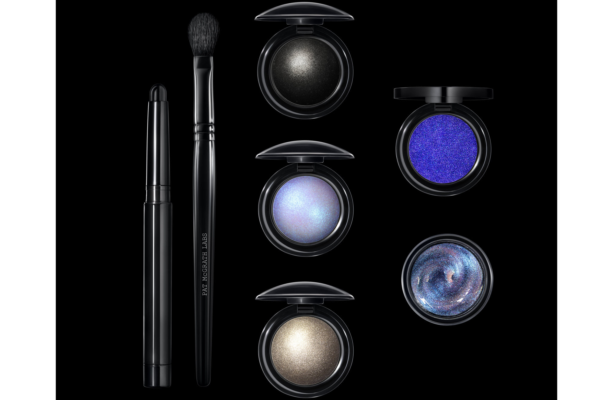 Pat mcgrath dark star ultraviolet blue