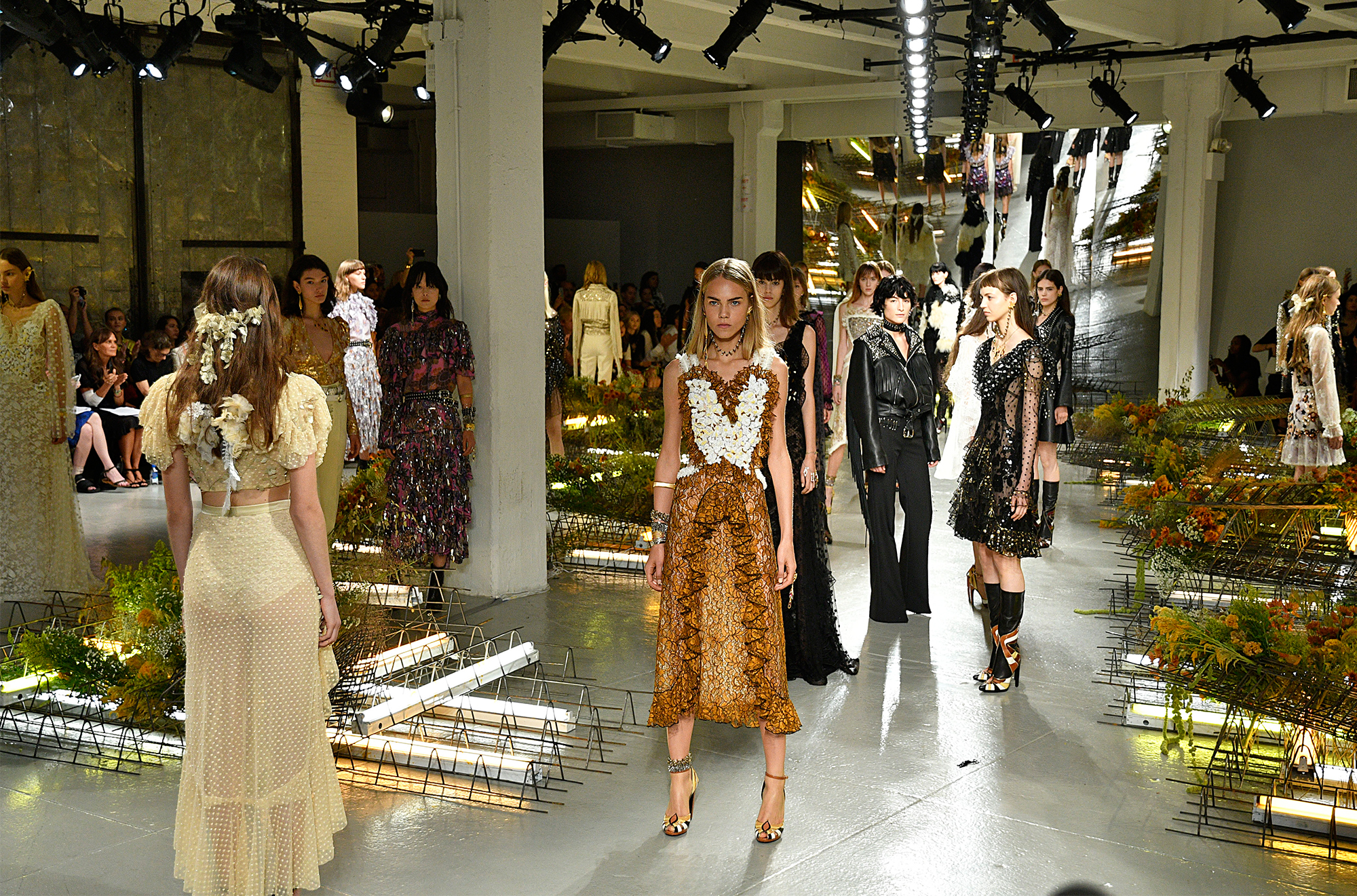 Rodarte and Proenza Schouler Join the Official Couture Schedule ...