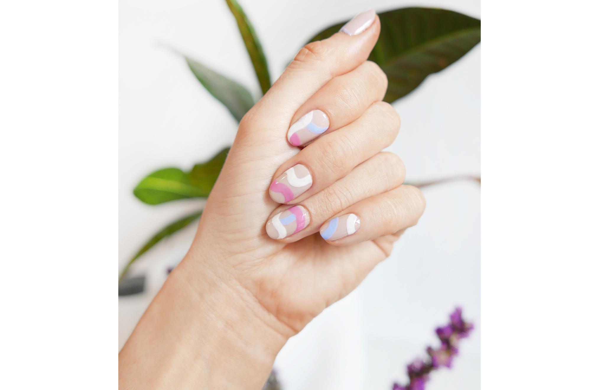 nail art hero